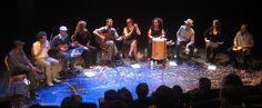 O museu Casa das Rosas  realiza no dia 11 de abril, às 15h, um encontro com a música de Adoniran Barbosa.