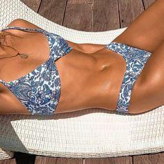 2020 Women Swimsuits Bikini Black Bathing Suit Top Jean Swimsuit Most – jerusalemral Cute Bikinis, Cute Swimsuits, Summer Bikinis, Women Swimsuits, Toddler Swimsuits, Summer Bikini Beach, Summer Sunset, The Bikini, Sexy Bikini
