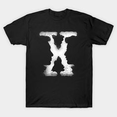 X-AGENTS T-Shirt - X-Files T-Shirt is $14 today at TeePublic!