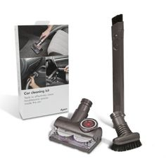 Car Cleaning Kit with Tangle-free Turbine tool Three Dyson-designed tools to effectively clean awkward spaces within the car interior. The Dyson car cleaning Car Cleaning Kit, Cleaning Tips, Best Car Interior, Car Hacks, Floor Care, Vacuums, Shopping Hacks, Ebay, City Living