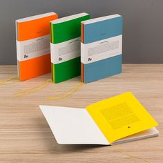It's Nice That : Graphic Design: The School of Life launch sweet new stationery range