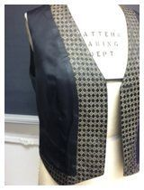 A Lining Trick from the Industry - Sew Daily - Blogs - Sew Daily