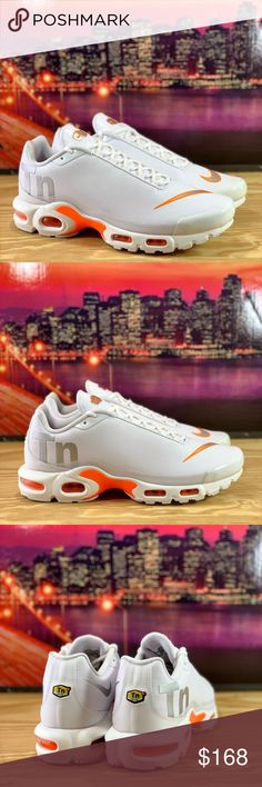 13 Best Air Max Plus TN !! images in 2017 | Sneakers nike