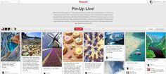 Was? Pinterest treibt immer mehr Traffic auf Webseiten? Ja genau. Mit diesen Tipps und Tricks rockst du dein Pinterest Marketing.