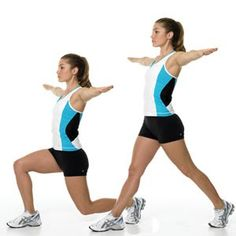 Best exercises for pear body shape