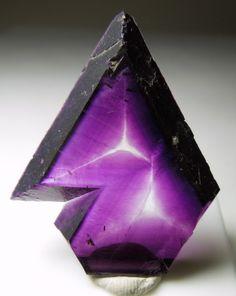 Purple Fluorite / Mineral Friends <3