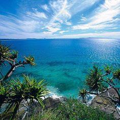 De 'Sunshine Coast' in het oosten van Australie, ten noorden van Brisbane, Best Vacation Destinations, Best Vacations, Great Places, Places To Go, Beautiful Places, Cairns, Sunshine Coast Australia, Brisbane, Airlie Beach
