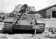 Panzerjager Elephant my favorite tank killer.jpg 845×591 pixels