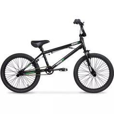Black BMX All Terrain Freestyle Bike Tricks Exercises Stunts Street Bicycle Black Bmx Bike, Bmx Pedals, Bike Freestyle, Gmc Denali, Nitro Circus, Kids Bicycle, Bike Reviews, Bmx Bikes, Road Bikes
