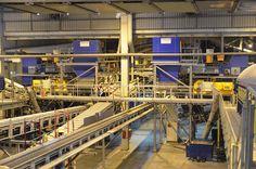 Águas de Pontal: Central automatizada na Espanha é exemplo de efici...