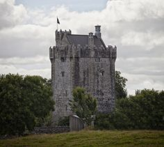 Galway, Ireland | 21 Fairytale Castles You Can Actually Stay At