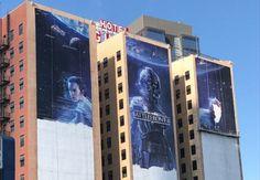 Los Angeles Dresses E3: Star Wars Battlefront 2 Glass Hotel Figueroa PC PS4 Star Wars: Battlefront 2 Xbox One