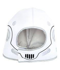 Verkleidungskostüm | Weiß/Astronaut | Kinder | H&M DE