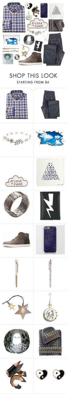 """🔮"" by crimson-quartz ❤ liked on Polyvore featuring Croft & Barrow, Givenchy, Volte Face, Bottega Veneta, Neil Barrett, Forever 21, Missoni Home, Bobbi Brown Cosmetics and Accessorize"