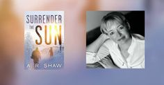 Surrender the Sun Book 2 Release Day!