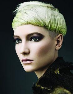Short Hairstyles 2012 for Women (5) #beauty #makeup #hair