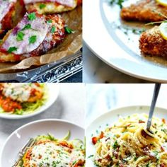 Incredibly Easy Weeknight Meals That'll Take 20 Minutes Or Less