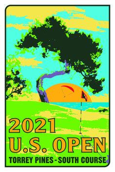 25 Golf Championship Posters Ideas Golf Poster Golf Art Golf