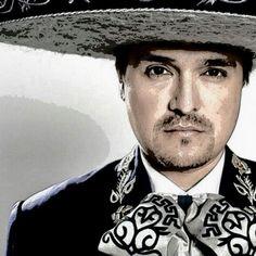 Porque Soy Mexicano   Y Rey Del Mariachi,   Viva El Mariachi :-)