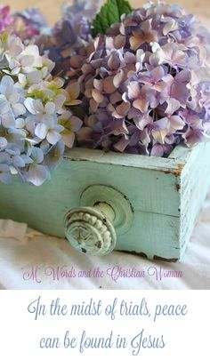 25 Simple and Cute Rustic Wooden Box Centerpiece Ideas to Liven Up Your Decor Rustic Wooden Box, Small Wooden Boxes, Wooden Planter Boxes, Wooden Box Centerpiece, Centerpiece Ideas, Rustic Centerpieces, Mint, Small Patio, Shabby Chic Homes