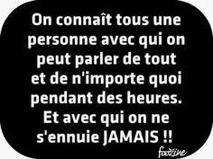 #friends - Dédicace à Cécile!