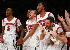 Going for a perfect NCAA bracket? Youre more likely to win Powerball (Photo: Elsa / Getty Images)