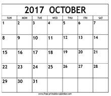 Image result for calendar 2017 template