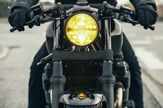 Go! 2015 Yamaha XJR1300 Cafe Racer by Wrenchmonkees - Yamaha Yard Built #motorcycles #caferacer #motos | caferacerpasion.com