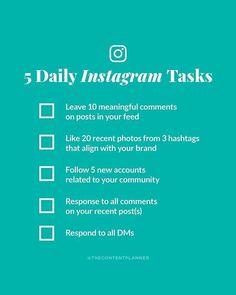 Le Social, Social Media Content, Social Media Tips, Social Networks, Social Media Calendar, Social Media Marketing Business, Marketing Resume, Social Media Branding, Inbound Marketing