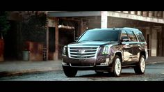 News 2016 Cadillac Escalade | The Herd Commercial Style lets you stand out from the herd. What's inside sets you apart. The 2016 Cadillac Escalade.http://bit.ly/1M7iLG2 Source link   [ad_1] [ad_2... http://showbizlikes.com/2016-cadillac-escalade-the-herd-commercial/