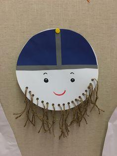 Kalevalanpäivä kalevala väinämöinen askartelu lasten kanssa 2018 Crafts For Kids, Arts And Crafts, Scouting, Flag, Teaching, Education, Google Search, Diy, Inspiration