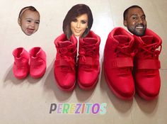 Image result for girls in yeezy 2