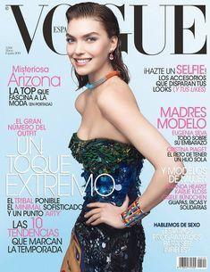 Cover - Best Cover Magazine  - Vogue Spain March 2014 | Arizona Muse by Cuneyt Akeroglu #arizonamuse #cuneytake...   Best Cover Magazine :     – Picture :     – Description  Vogue Spain March 2014 | Arizona Muse by Cuneyt Akeroglu #arizonamuse #cuneytakeroglu #vogue  -Read More –