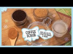 Get Rid Of Cellulite and Stretch Marks With These 4-Ingredient DIY Coffee Scrub - Gwyl.io