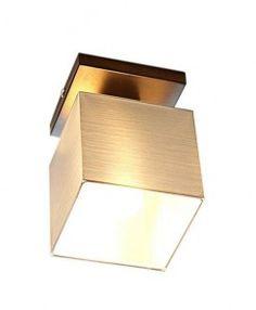 Lampa sufitowa - Wero Design - Plafon Vigo - 009 Silver