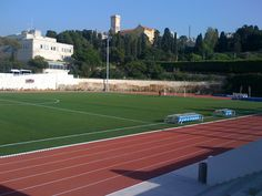 American University of Beirut (AUB).