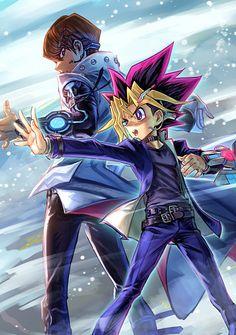 Yu-Gi-Oh! The Dark Side of Dimensions Image - Zerochan Anime Image Board Yu Gi Oh, Cool Yugioh Wallpapers, Animes Wallpapers, Kaiba Yugioh, Yugioh Yami, Geeks, Mago Anime, Sasori And Deidara, Dark Side Of Dimensions