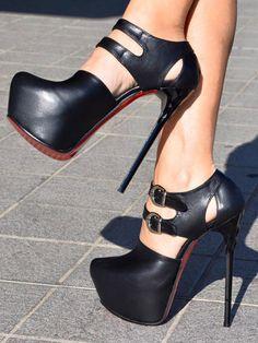 Chaussures Besten Shoes Pinterest Talon Auf 1575 Heels À Bilder SUpzwdWWq5
