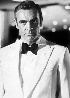 Sean Connery–Diamonds Are Forever