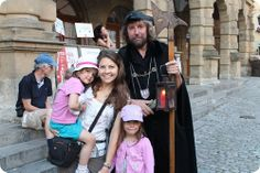 Germany with kids, Romantic Road and the Black Forest
