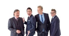 Three Shows You Should See This Month http://www.todayswomannow.com/2017/04/three-shows-you-should-see-this-month.html By Gioia Patton/Arts Insider  Whose Live Anyway?Kentucky Center Whose Live Anyway? is 90 minutes of hilarious improvised comedy and song all based on audience suggestions. Cast members Ryan Stiles, Greg Proops, Jeff B. Davis, and Joel Murray will leave you gasping with the witty scenes they invent before your eyes. Audience participation is key to the show, so bring your…