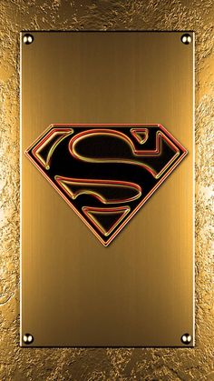 Download Gold Superman Logo Wallpaper by tannertalbert953234 - 84 - Free on ZEDGE™ now. Browse millions of popular gold Wallpapers and Ringtones on Zedge and personalize your phone to suit you. Browse our content now and free your phone