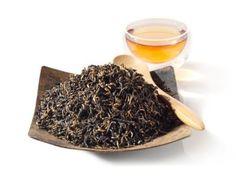 Golden Monkey Black Tea. -  Blends well with Maharaja Chai Oolong Tea, Spice of Life White Tea, & Zingiber Ginger Coconut Rooibos Tea