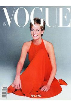Diana, Princess of Wales was the most photographed woman in the world