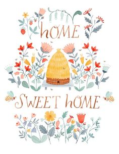 Home Sweet Home | Julianna Swaney