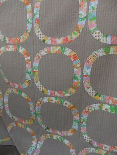 Single Girl Quilt Finished | Flickr - Photo Sharing!