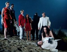 What will happen in Season 2 of Revenge??  Only one way to find out - tune in for the premiere on Sunday night on September 30th right here on KXLY ABC 4.