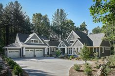 Traditional Style House Plan - 3 Beds 2.5 Baths 3761 Sq/Ft Plan #928-300 - Houseplans.com #dwell #design #designhome #homeplan #houseplan #home #house #blog #houseplansblog #homebuildingblog #homeblog #builderfriendly #architect #architecture #residence #newhome #newhouse #foreverhome #dreamhome #affordability