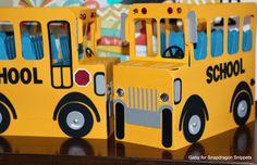 Gaby Creates: Back To School Blog Hop | SDS SVG Attic