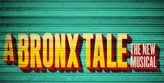 A Bronx Tale the Musical on Broadway – Fanfare Cafe – Entertainment Magazine. Upcoming concerts, Broadway shows, movies…and more!